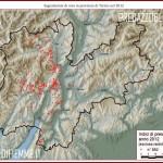 segnalazioni orso provincia trento 2012 150x150 Abbattuta nella notte lorsa KJ2   Intervista al presidente Ugo Rossi