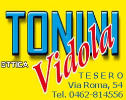 Tonini Vidola Ottica