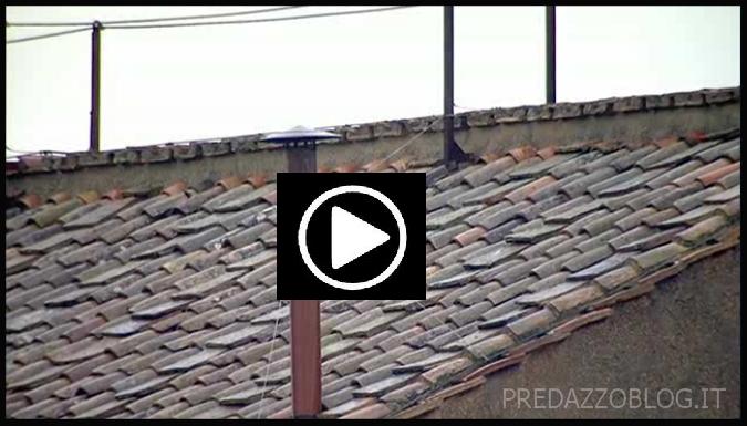 Conclave diretta streaming tv dal vaticano la webcam for Camera diretta tv