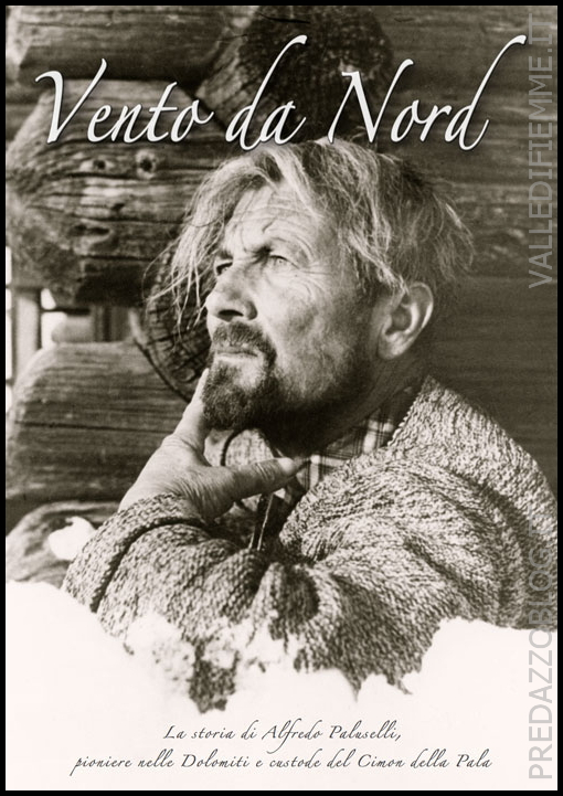 vento da nord libro alfredo paluselli predazzo blog Vento da Nord, in uscita il libro con la storia di Alfredo Paluselli