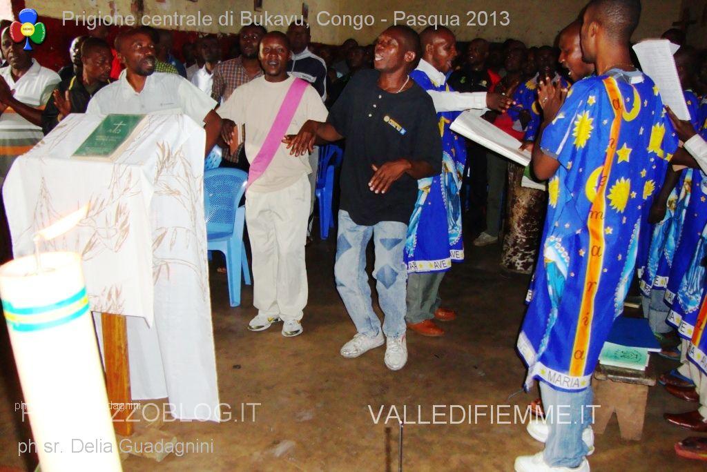 Prigione centrale di Bukavu Congo2 Buona Pasqua ai nostri lettori dalla Prigione centrale di Bukavu in Congo