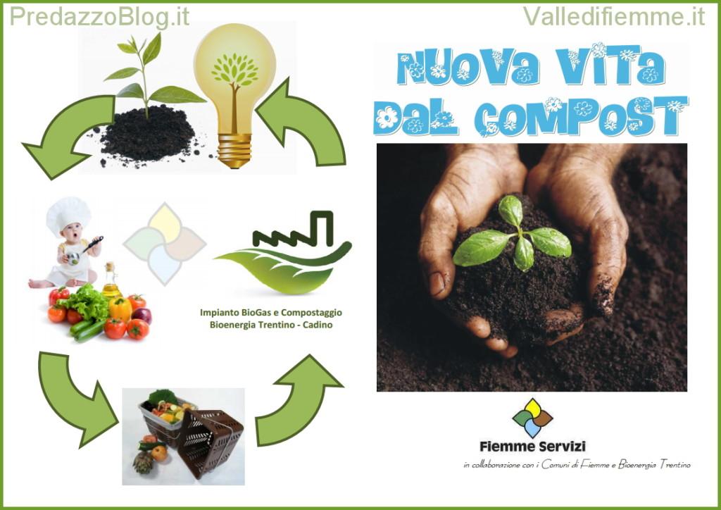 compost fiemme 1024x724 Distribuzione compost ai cittadini di Predazzo