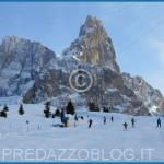 sciare al rolle predazzo 150x150 Le date di chiusura impianti del Dolomiti Superski