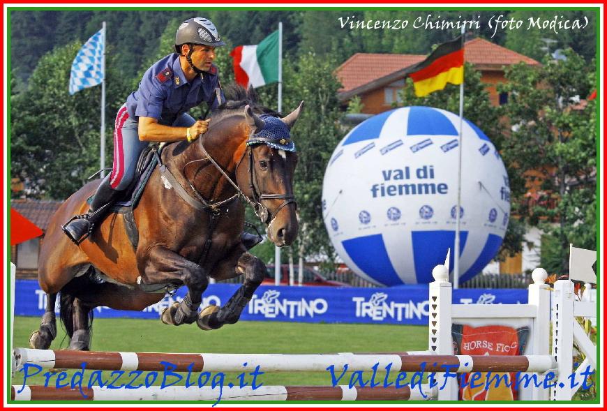 10 giorni equestre predazzo 2013 I cavalli non saltano più, Dieci Giorni Equestre addio!