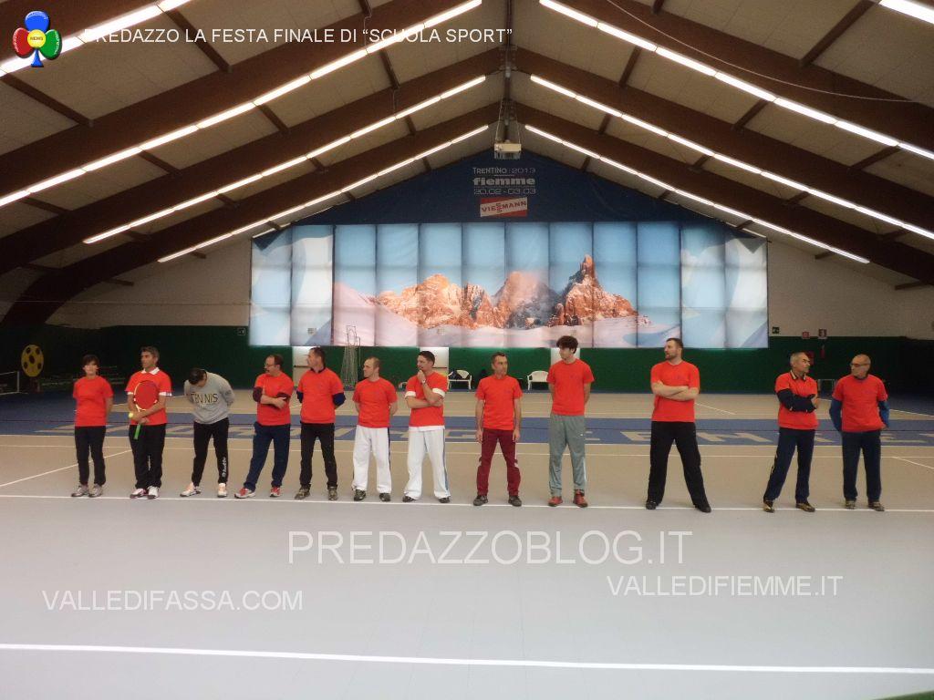 Scuola Sport finale Predazzo fiemme4