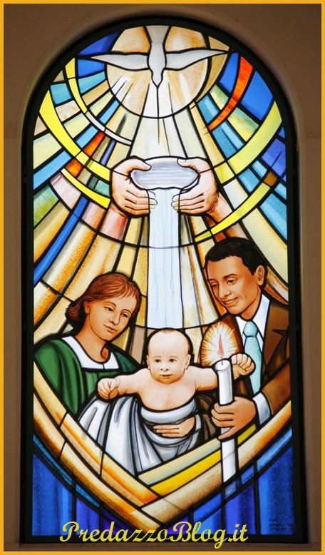 battesimo predazzo blog