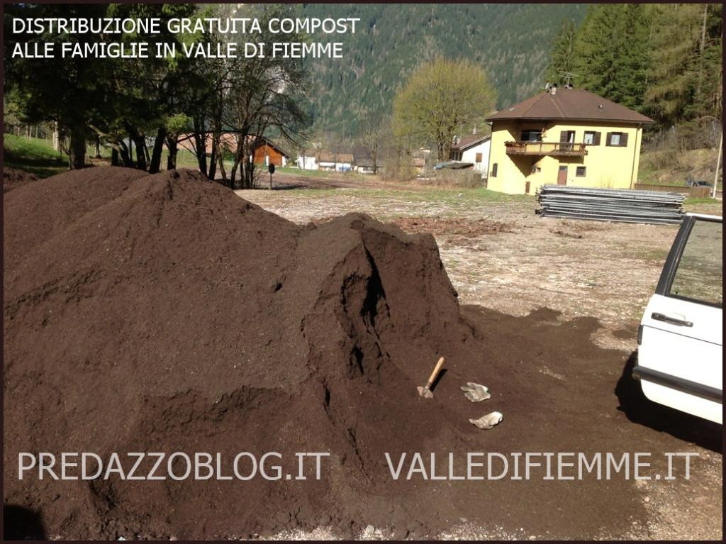 compost gratis famiglie fiemme predazzo blog 1024x767 Nuova distribuzione gratuita di compost alle famiglie di Fiemme