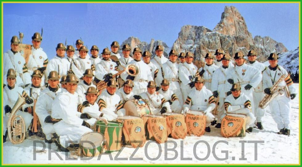 fanfara scuola alpina guardia di finanza predazzo blog 18   19 maggio Primo Incontro Nazionale di chi ama la Scuola Alpina Guardia di Finanza di Predazzo