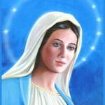 madonna medjugorie descritta dai veggenti 150x150 Medjugorje, messaggio del 2 luglio 2013