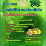 piedibus predazzo mobilita sostenibile 150x150 Finesettimana in TV per Fiemme e Predazzo con Sportabili e Maso Lena