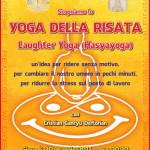 yoga della risata predazzo blog 150x150 Brivido, storie da vivere con i sensi alla biblioteca di Predazzo