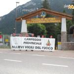 CampeggioAllievi29062013 016 150x150 Allievi Vigili del Fuoco, la sfilata di Predazzo   Fotogallery