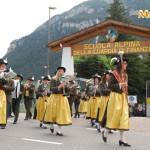 CampeggioAllievi29062013 019 150x150 Allievi Vigili del Fuoco, la sfilata di Predazzo   Fotogallery