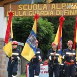 CampeggioAllievi29062013 029 150x150 Allievi Vigili del Fuoco, la sfilata di Predazzo   Fotogallery