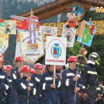 CampeggioAllievi29062013 034 150x150 Allievi Vigili del Fuoco, la sfilata di Predazzo   Fotogallery