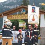 CampeggioAllievi29062013 039 150x150 Allievi Vigili del Fuoco, la sfilata di Predazzo   Fotogallery