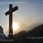 alba al cristo pensante delle dolomiti predazzo blog ph pino dellasega13 150x150 Lalba per il 4° anniversario della posa del Cristo pensante.