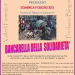 bancarella solidarieta suor delia 150x150 Fiemme Motor Day, una giornata dedicata alla sicurezza stradale