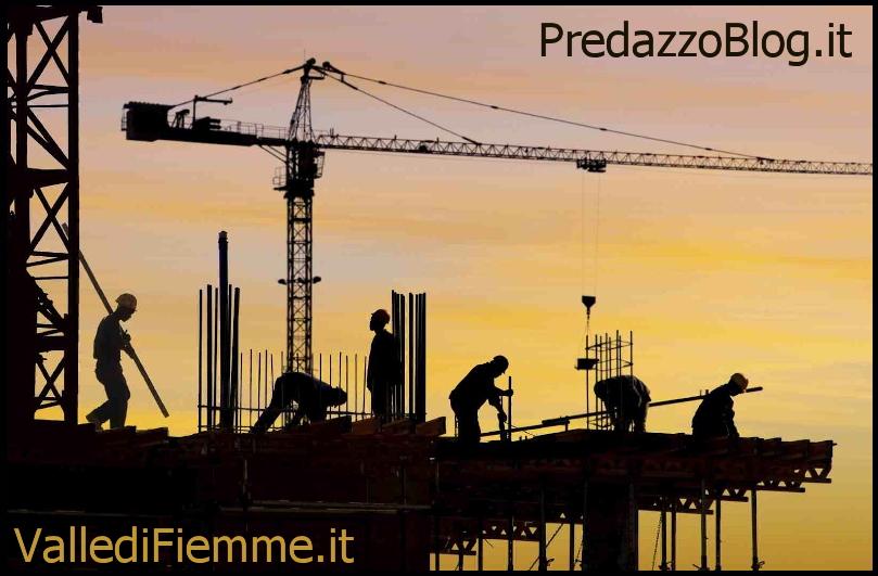 contributi edilizia predazzo blog fiemme