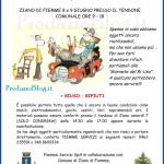 festa riuso ziano fiemme 2013 150x150 Predazzo, 1 e 2 settembre Giornate del Riuso