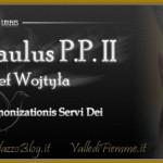 giovanni paolo II beato e santo 150x150 Giovanni Paolo II sarà beato il 2 aprile 2010   video: Grazie, Giovanni Paolo II