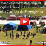 manovra allievi vigili del fuoco fiemme fassa 150x150 Il video della sfilata degli Allievi Vigili del Fuoco del Trentino a Predazzo
