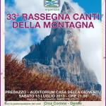 33 rassegna canti montagna coro negritella 2013 predazzo blog 150x150 Predazzo, 35^ Rassegna Canti della Montagna