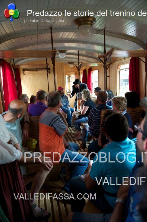 Predazzo le storie del trenino della valle di fiemme1