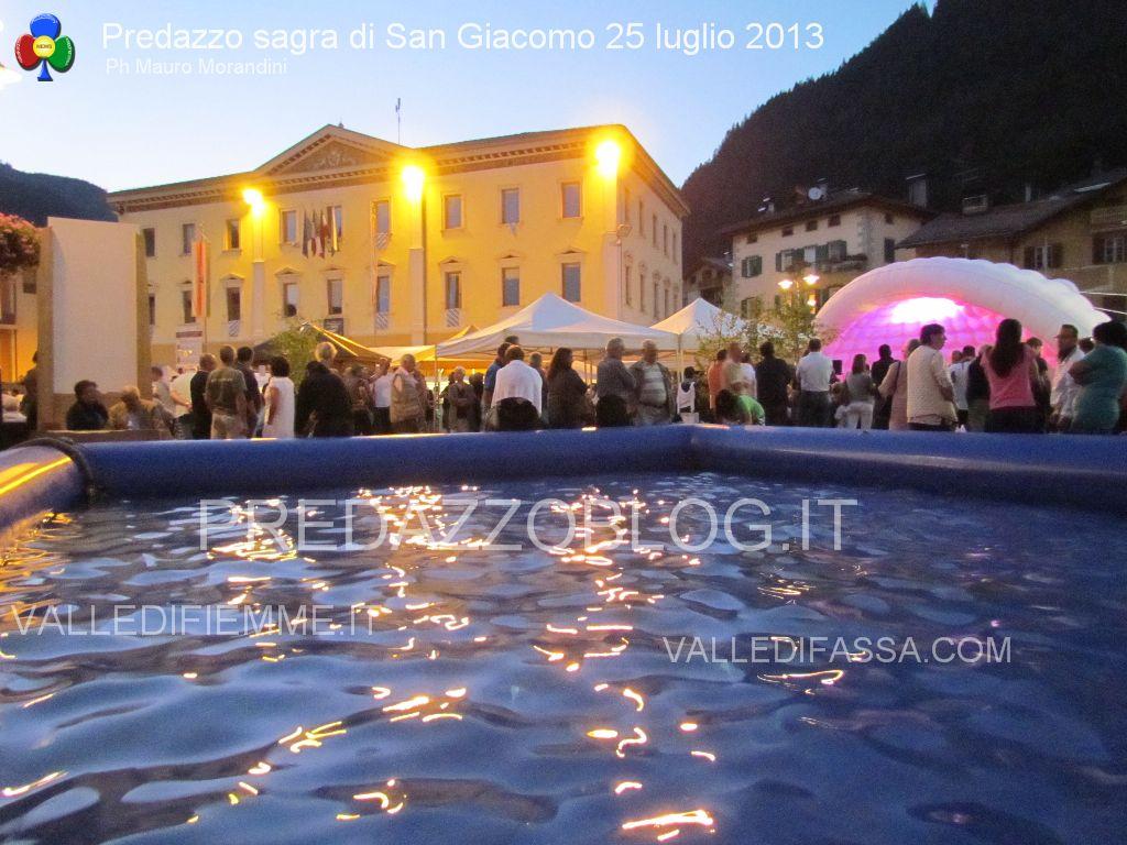 Predazzo sagra di san Giacomo 2013 ph Livio Morandini PredazzoBlog31 Venerdì 25 luglio Sagra di San Giacomo a Predazzo