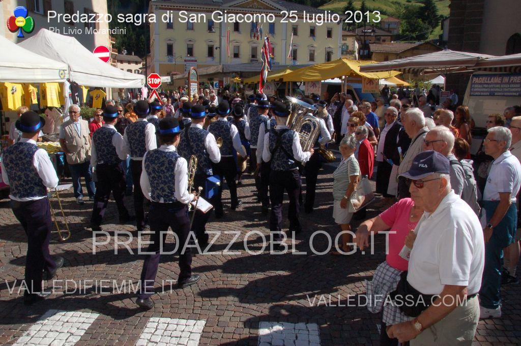 Predazzo sagra di san Giacomo 2013 ph Livio Morandini PredazzoBlog5 Venerdì 25 luglio Sagra di San Giacomo a Predazzo