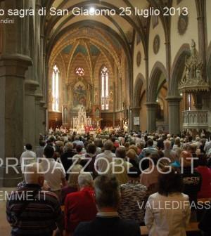 Predazzo sagra di san Giacomo 2013 ph Livio Morandini - PredazzoBlog7