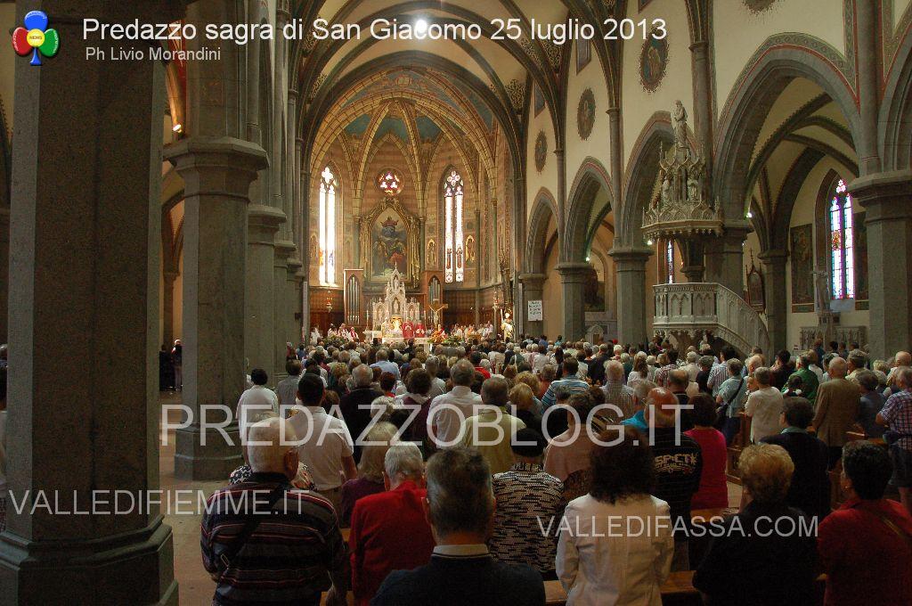 Predazzo sagra di san Giacomo 2013 ph Livio Morandini PredazzoBlog7 Venerdì 25 luglio Sagra di San Giacomo a Predazzo