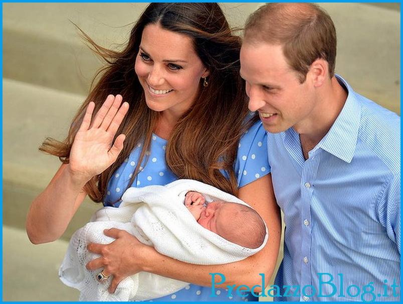 Prince William Duke of Cambridge and Catherine Omofobia, «E un maschio» E la realtà vince sullideologia