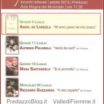 """aperitivo con l autore predazzo 2013 fiemme 150x150 Aperitivo con lAutore: """"Mussolini ha fatto anche cose buone.."""