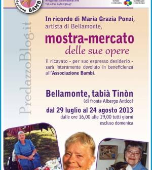 bellamonte mercatino ponzi