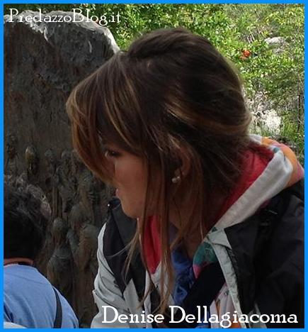 denise dellagiacoma Viaggio a Medjugorie con gli amici della Valle di Fiemme