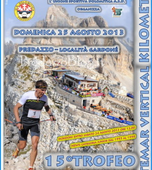 latemar vertical kilometer 2013 predazzo blog