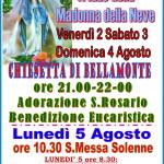 madonna della neve bellamonte predazzo 150x150 Predazzo, a Gianpiero Andreatta l'onorificienza di «Ufficiale» al merito della Repubblica Italiana.