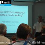 nordic walking diabete predazzo fiemme 2013 150x150 Predazzo, soddisfazione per lincontro Diabete e Nordic Walking