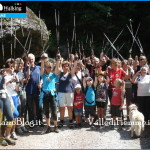 nordic walking diabete predazzo fiemme 3 2013 150x150 Predazzo, i bambini dellasilo in movimento con Nordic Walking Fiemme