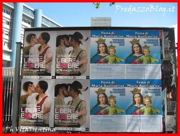 omofobia legge