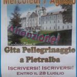 pellegrinaggio pietralba grest predazzo 2013 150x150 Predazzo, avvisi della Parrocchia dal 21 al 28 luglio
