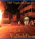 140 anni vigili fuoco predazzo serata 10 agosto 2013