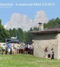 bellamonte predazzo  fiemme a spass par mont 201355