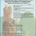 custodia del creato bellamonte predazzo 150x150 Predazzo, Campionati Europei di Minigolf dal 25 al 28 agosto
