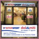 inter sport dolomiti predazzo nuovo negozio 150x150 A Predazzo InterSport Dolomiti rottama le tue scarpe!!