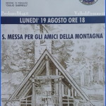 messa a valmaggiore montagna predazzo 150x150 Predazzo, Campionati Europei di Minigolf dal 25 al 28 agosto