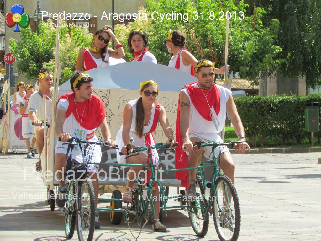 predazzo aragosta cycling 2013 predazzoblog4 Aragosta Cycling 2014 da Predazzo a Masi di Cavalese