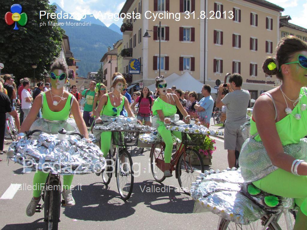 predazzo aragosta cycling 2013 predazzoblog49 Aragosta Cycling 2014 da Predazzo a Masi di Cavalese