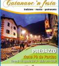 predazzo catanauc 2013 copertina